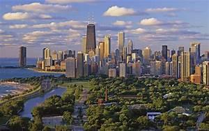 Viajar a Chicago, a orillas del lago Michigan MiViaje info