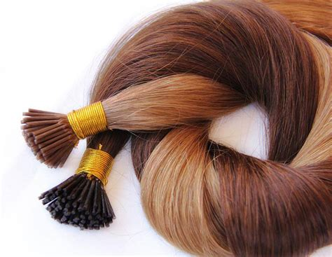 Micro ring hair extensions kopen