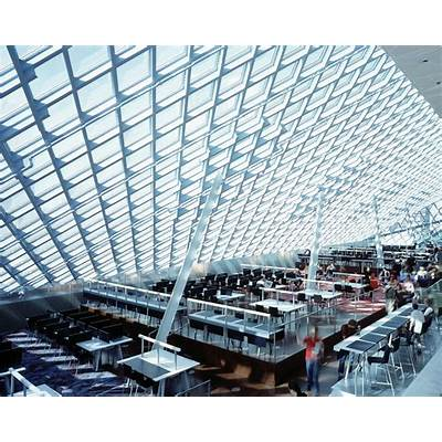 Gallery of Seattle Central Library / OMA  LMN - 18