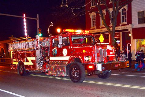 holiday lights spectacular parade award winners