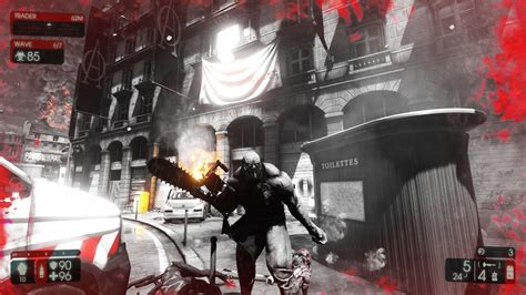 killing floor scrake support a look into killing floor 2 s co op twenty oz