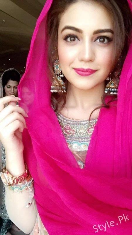 zara noor abbas daughter  asma abbas completed