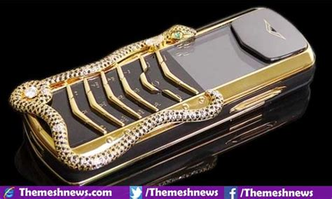 most expensive phone top 10 most expensive mobile phones in the world 2017