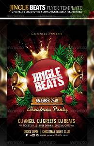 Christmas Concert Poster Template 25 Christmas New Year Party Psd Flyer Templates 2019