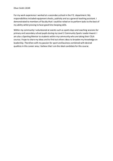 examples of reflective account for teaching assistant