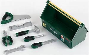 Bosch Reparaturservice Werkzeug : klein kinder werkzeug bosch work box kaufen otto ~ Orissabook.com Haus und Dekorationen
