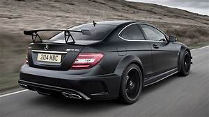 Mercedes C63 Amg Occasion : 2012 mercedes benz c63 amg coupe black wallpapers hd images wsupercars ~ Medecine-chirurgie-esthetiques.com Avis de Voitures