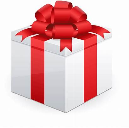Gift Wrapping Gifts Wrapped Clipart Box Christmas