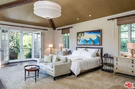 glenn freys incredible los angeles home    sale