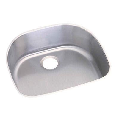 revere elkay undermount stainless steel 24 in 0