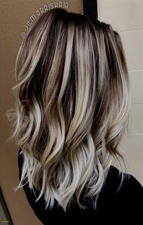 brown hair  caramel  blonde highlights