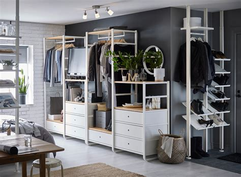 ikea ordnung kleiderschrank ordnung im schlafzimmer und kleiderschrank mit ikea ordnungsliebe