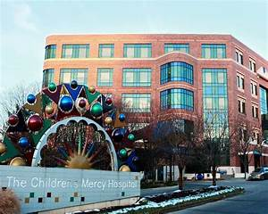 Children's Mercy Hospital Reports Theft of Data for ...