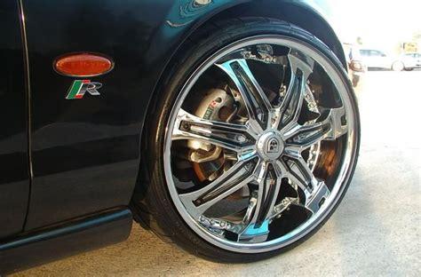 Jaguar S Type Rims & Mag Wheels
