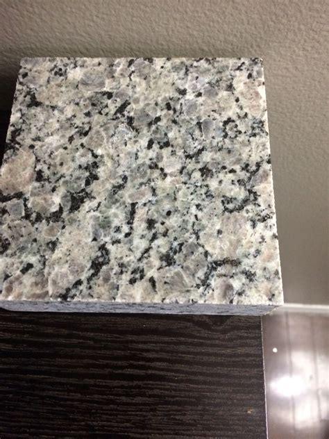 new caledonia granite espresso cabinets greige paint