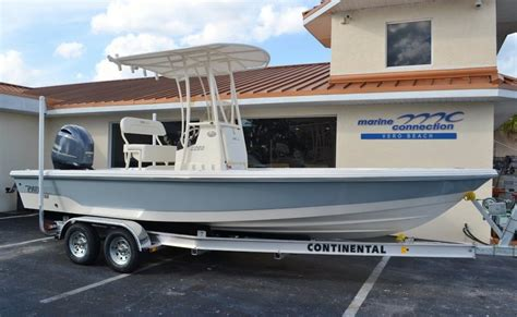 Used Pathfinder Boats In Florida by New 2016 Pathfinder 2200 Trs Bay Boat Boat For Sale In