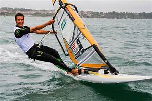 Local Windsurfer Prepares For Olympics Chicago Tonight