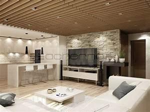 Acherno Wohnung Design Das Keine Langweile Zulsst