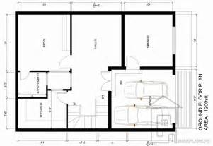 layout of house 5 marla house plan gharplans pk