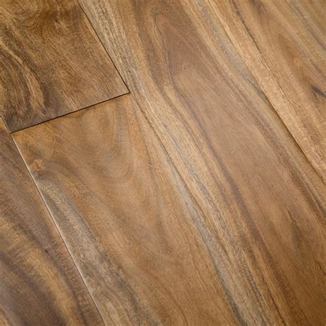 "Acacia Hardwood Flooring   Acacia Natural 11/16"" x 4.8"" x"