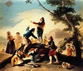 La Cometa by Goya - Facts & History of the Painting
