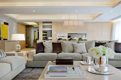 Excellent Luxurious Living Room Designs Decoholic