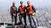 Mohawk Ironworkers S01-E01 - APTN