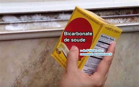 vinaigre blanc bicarbonate de soude comment nettoyer les rails de fen 234 tre comme un pro en 5 min chrono