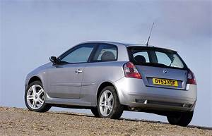 Fiat Stilo Hatchback Review  2002