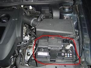 Batterie Golf 4 : changer batterie golf 4 volkswagen m canique ~ Carolinahurricanesstore.com Idées de Décoration