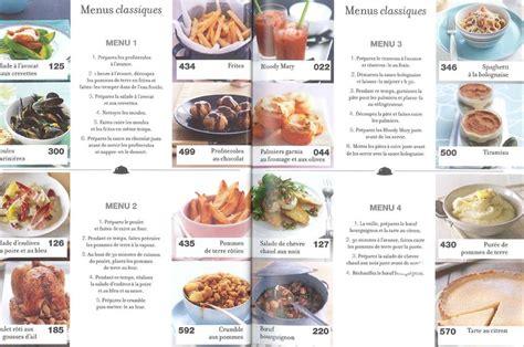 livres de cuisine marabout livre cuisine facile simplissime on a testé le livre de