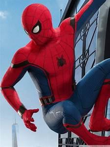 Wallpaper Spiderman Homecoming Wallpaper Directory