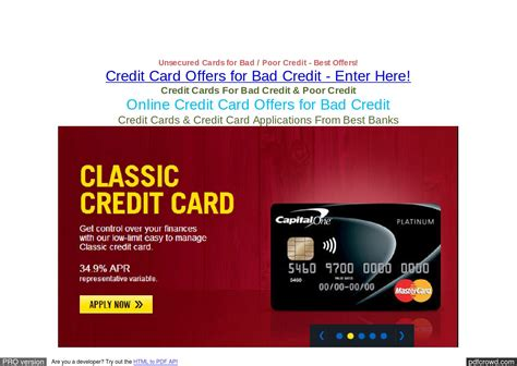 Earn 1% cash back rewards on all eligible purchases. Bad Credit Credit Cards Instant Approval : Credit Card For Bad Credit Unsecured : Student Credit ...