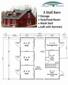 34x36 Modular Horse Barn Starting At About  50k  Fully