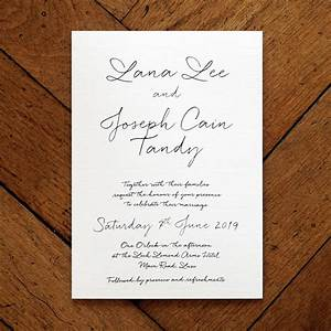 wedding invitation thank you letter love letter wedding With thanks for wedding invitation images