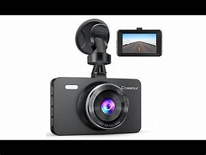 Crosstour Dash Cam : crosstour 1080p car dvr dashboard camera full hd cr300 ~ Kayakingforconservation.com Haus und Dekorationen