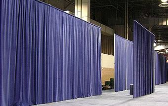 event rentals stage curtains qsd inc