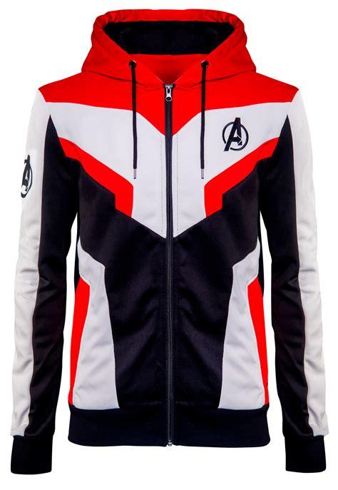 endgame advanced tech s quantum hoodie