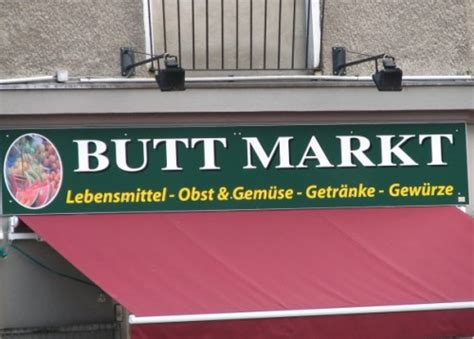 26 Really Funny Slightly Inappropriate Store Names