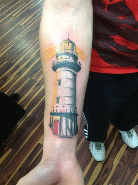 lighthouse tattoos designs ideas  meaning tattoos