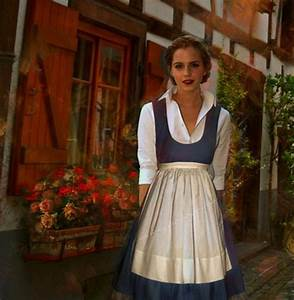 Beauty and the Beast (2017) images Emma Watson as Belle ...
