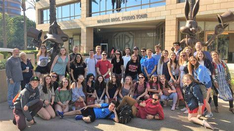 summer film academy  high school students dodge
