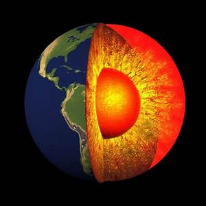 Earth's Core, Magnetic Field Changing Fast, Study Says ...