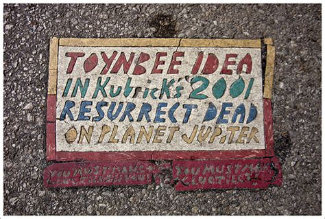 Toynbee Tiles Documentary by Resurrect Dead The Mystery Of The Toynbee Tiles The