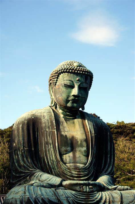 Siddhāttha gotama), also called shakyamuni (sage of the shakyas, in pali śakamuṇi), who was a spiritual teacher from ancient india and the historical founder of buddhism. Great Buddha Kotokuin Temple : Kamakura Japan   Visions of Travel