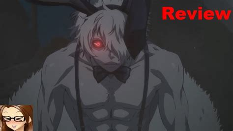Anime Boy Zodiac Juni Taisen Zodiac War Episode 1 Review Quot Bunny Boy Best