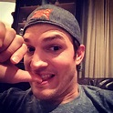 Ashton Kutcher Can't Keep a Straight Face After His ...