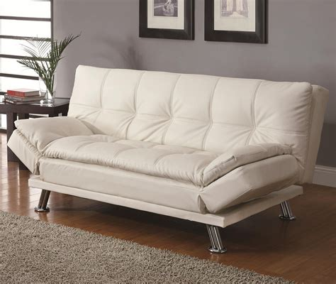Vinyl Futon by Sofa Online Store Curved Contemporary Sofa
