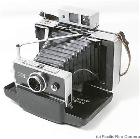 Polaroid Value Polaroid Polaroid 250 Price Guide Estimate A Value
