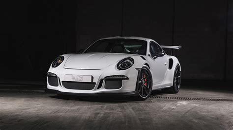 2018 Techart Porsche 911 Gt3 Rs Carbon Sport Wallpaper